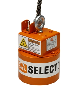 Selecto Electro Lifting Magnets
